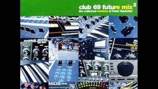 Hold Your Head Up High (Club 69 Remix) ~ Boris Dlugosch