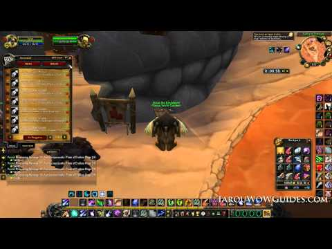 525,000g In WoW - Gold Cap X 2: How To Make Gold & Get Rich In World Of Warcraft!