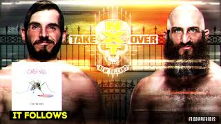 Download WWE NXT Take Over: New Orleans 2018 2nd Official Theme Song -