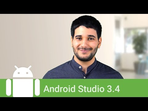 Google launches Android Studio 3.4 with Android Q Beta emulator, and R8 replaces Proguard