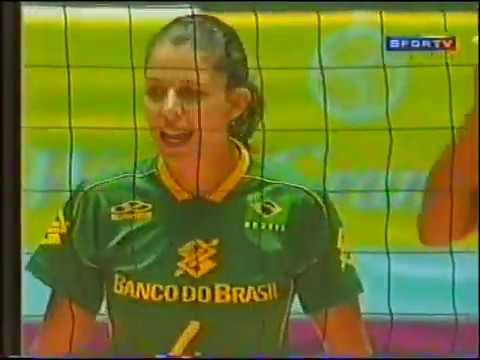 Superliga Feminina de Vôlei 2010 / 2011 - Rio de Janeiro x Osasco ( Final ) from YouTube · Duration:  1 hour 44 minutes 7 seconds