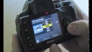 Nikon D60 DSLR Camera Review