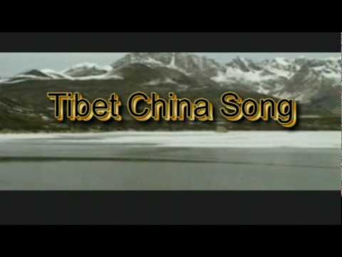 Tibet China song- 2002年的第一场雪-刀郎 the first snow of 2002