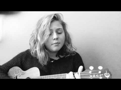 We Won't by Jaymes Young and Phoebe Ryan ~ cover