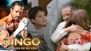 Ringo - Capítulo 48: Ringo está muy cerca de encontrar a Santi | Televisa