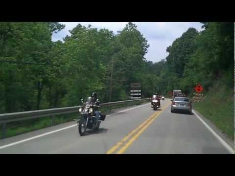 Greene Ride in Waynesburg PA