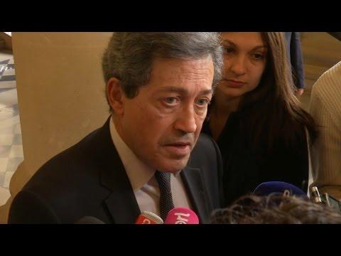"""Affaire Fillon: Fenech craint une """"accession à l'Elysée de Marine Le Pen"""""""