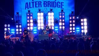 Alter Bridge - Open Your Eyes (Sick Myles) - Live HD (The Met 2019)