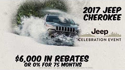 October Specials at Naperville Chrysler Jeep Dodge Ram