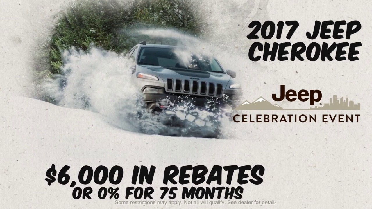 October Specials at Naperville Chrysler Jeep Dodge Ram - YouTube