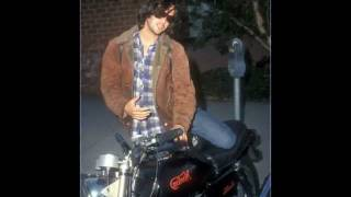 Keanu Reeves When I Dream Of You