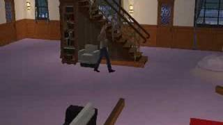 The Sims 2 Double Deluxe My Family