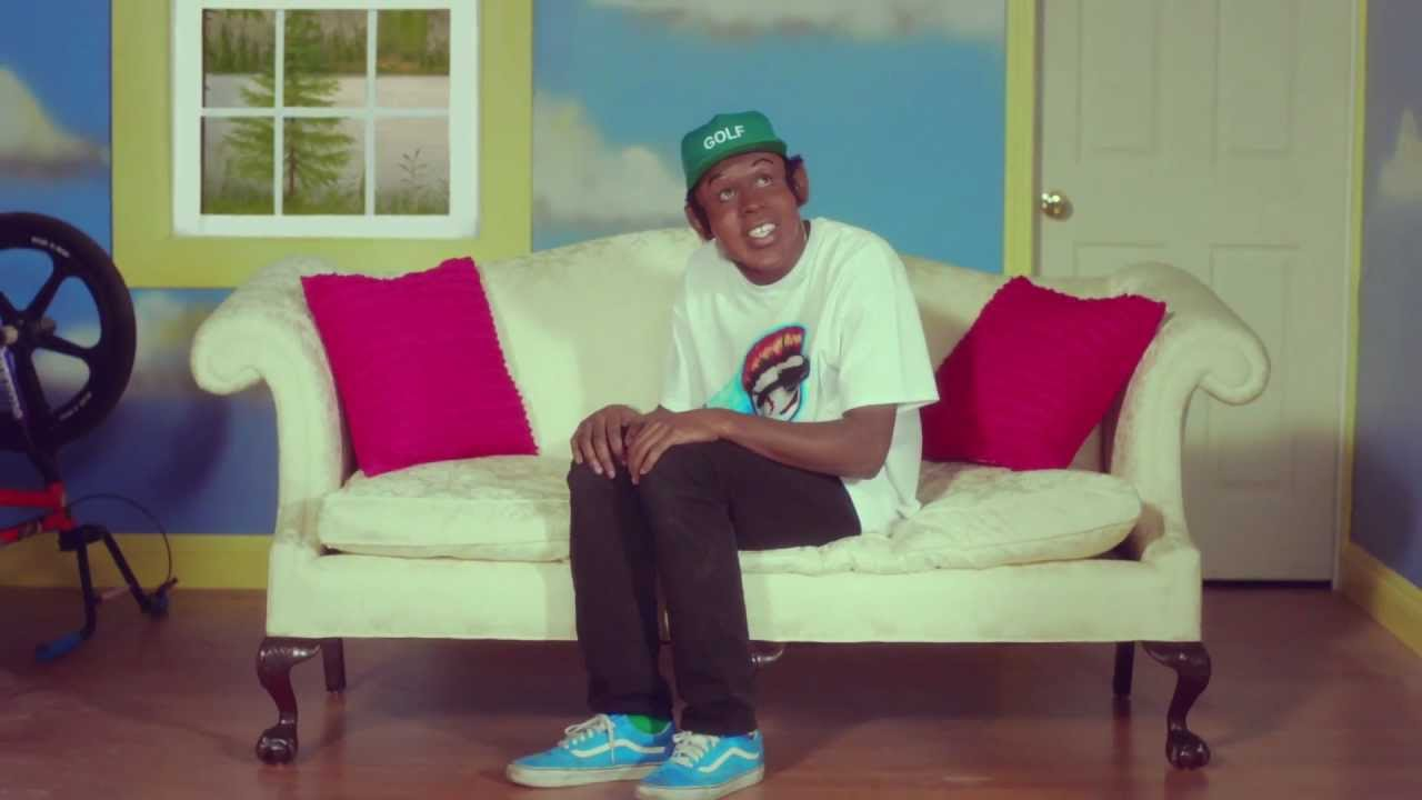 ifhy tyler the creator ft pharrell