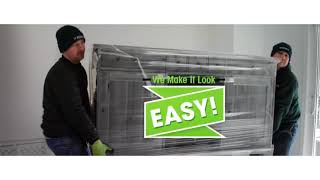 Metropolitan Best Movers in Mississauga, ON | (888) 559-8825