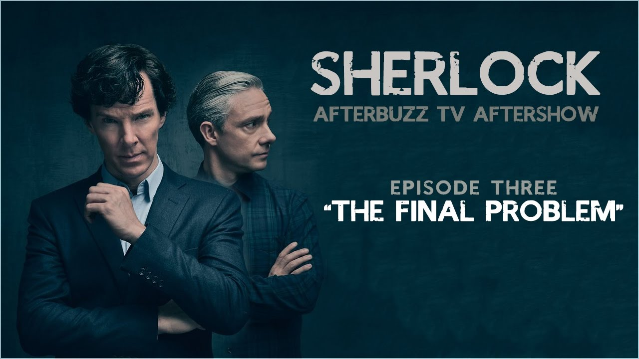 Image result for sherlock season 4 episode 3