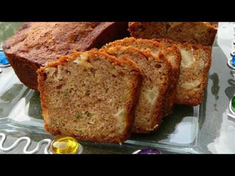 Recipe: Zucchini Pineapple Bread I