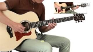 Kepma Guitar A2C Demo Music By Elephant2