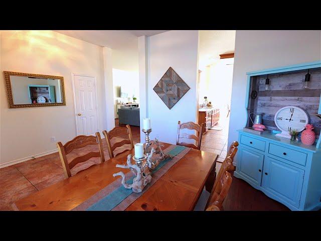 1607 Timber Brook Drive, Wylie, TX 75098- Video Walkthrough