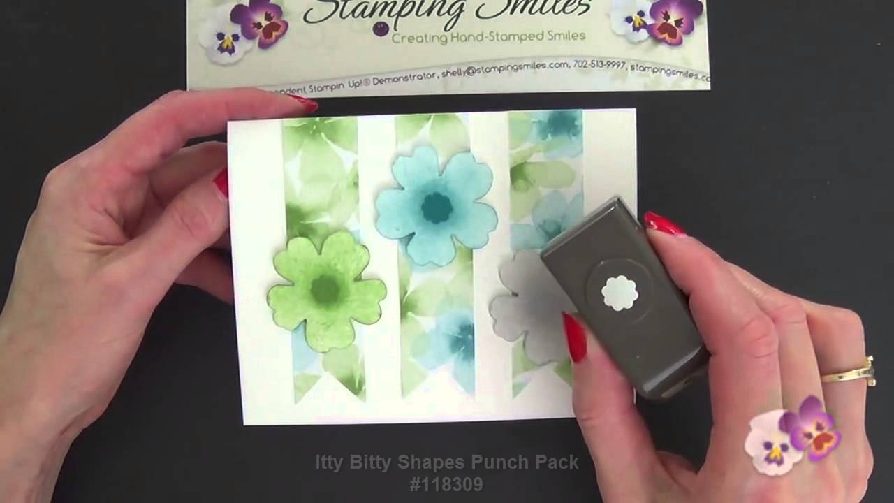 clean and simple card with 2014 stampin' up occasions