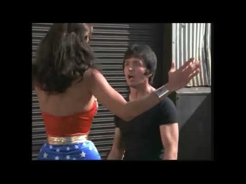Wonder Woman Loses to Karate Man from YouTube · Duration:  1 minutes 21 seconds
