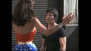 Download Video Wonder Woman Loses to Karate Man MP3 3GP MP4
