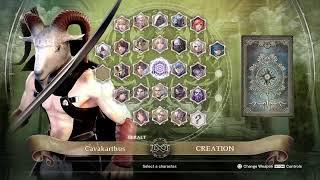 Soul Calibur 6 with friends