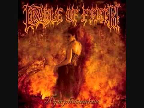 Cradle of Filth- Absinthe With Faust