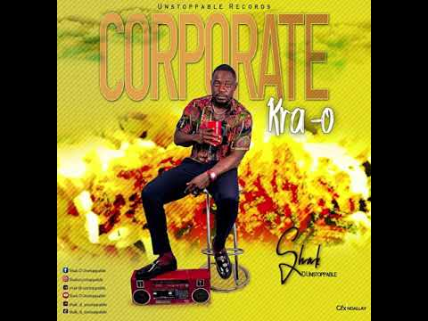 DOWNLOAD Coporate Krao (Official Audio) Mp3 song