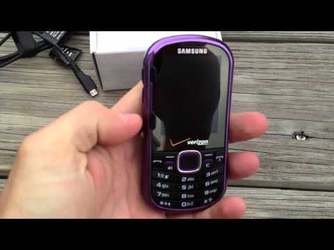 Samsung Intensity 2 for Sale on eBay