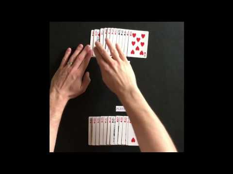 How To Play Whist (2 Player)