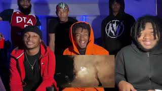 NLE Choppa - Narrow Road feat. Lil Baby (Official Music Video) Reaction