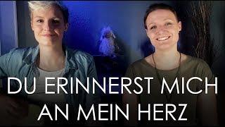 Christina Stürmer - Du erinnerst mich an mein Herz [Cover]
