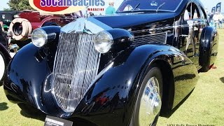 1925 Rolls Royce Phantom Classic Auto