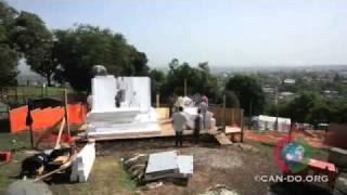 Youtube - Ccs Medical Clinic Construction - Haiti.mp4