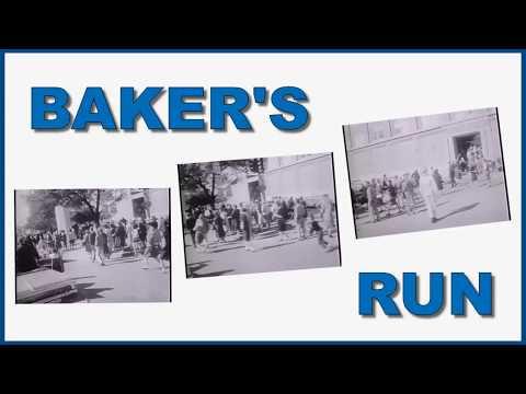 SD25 Baker's Run
