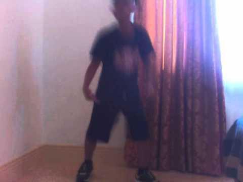 franz dancing banga banga