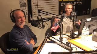 Flat Earth Debate: Part 1 | Dudley & Bob + Matt