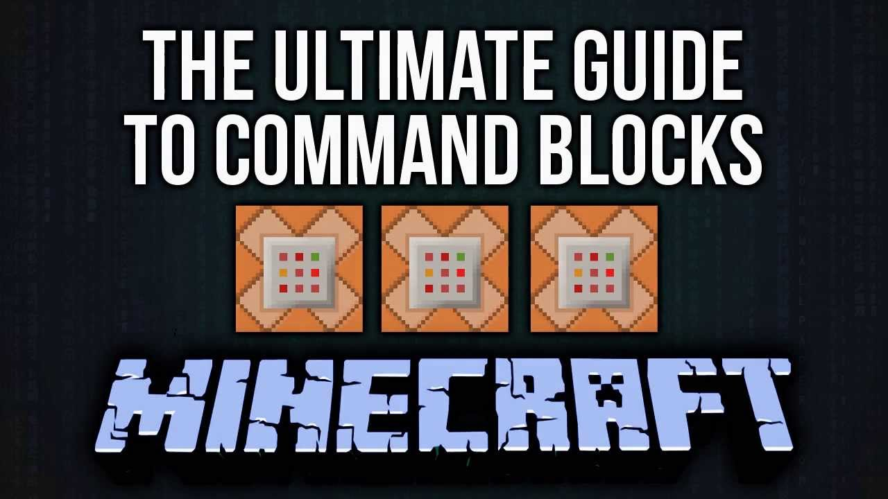 how to delete blocks with a command block