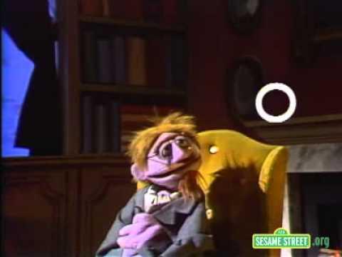 Watch on Sesame Street Letter V