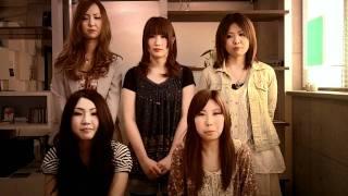 住田美容専門学校 FRISsbs (2) 2011春