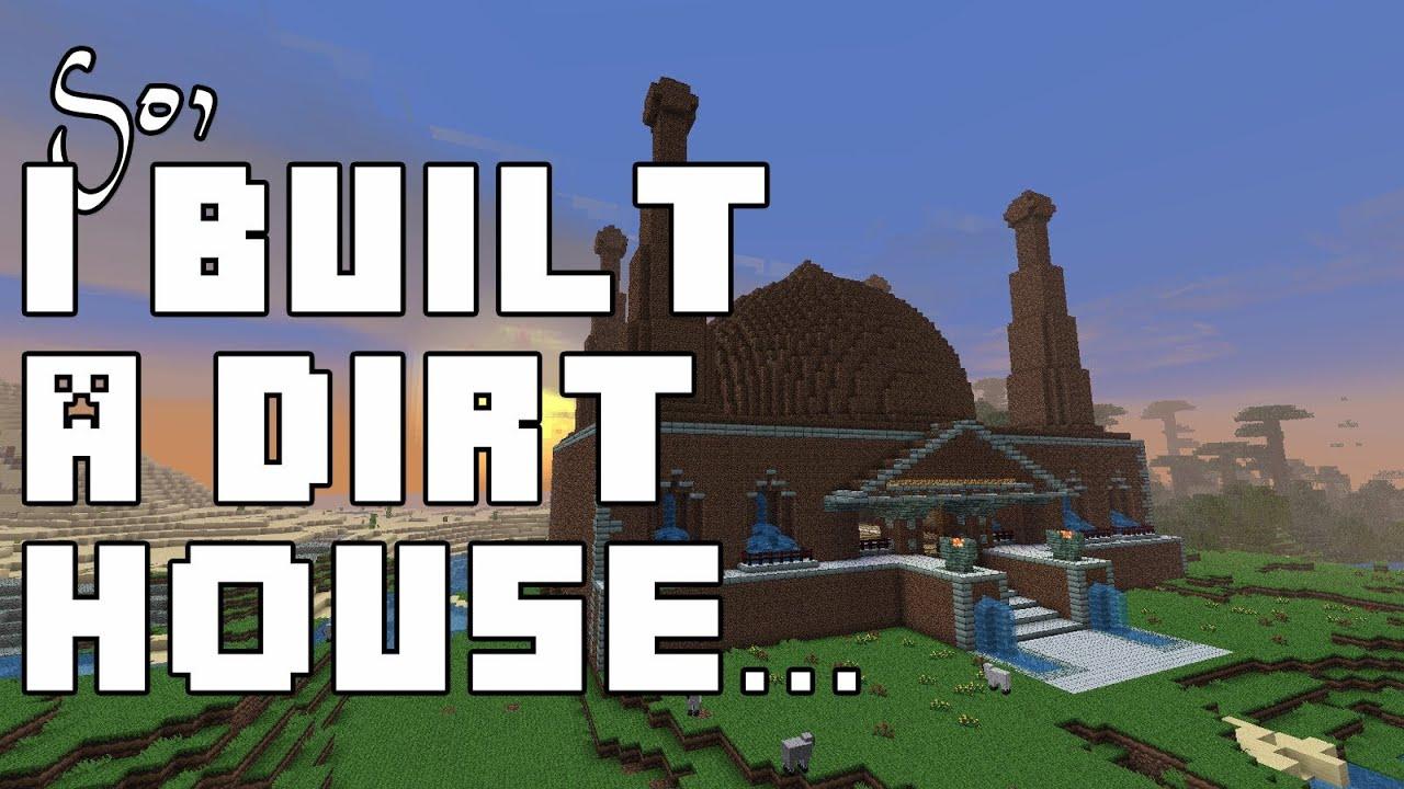 Worst Craft Minecraft