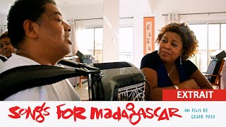 LOVE Régis Gizavo & Monika Njava – SONGS FOR MADAGASCAR