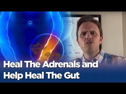 leaky gut syndrome skin rashes