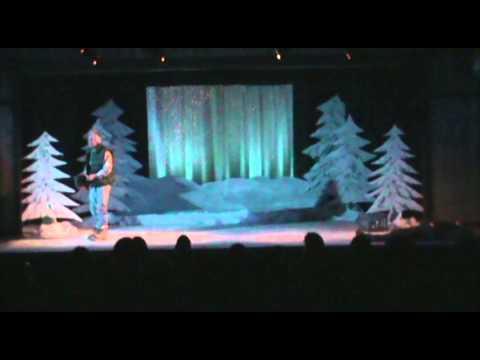 Almost, Maine 2012 Murphys Creek Theatre