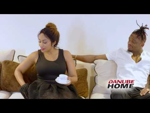 Diamond Platnumz -  Advertisement DANUBE  (GSMALL DAR - ES -