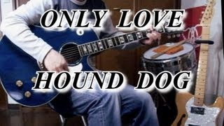 HOUND DOGの「ONLY LOVE」をCOVERしました。 原曲KEYのDメジャー、フル...