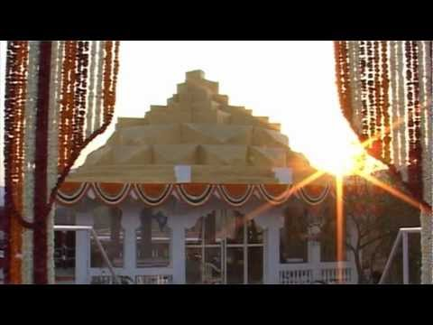 Sri Sri opens first phase of Museum of Indian History - Full Length