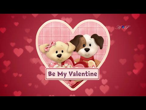 💖 Happy Valentine\'s Day, My Love ! 💖 (romantic video) 💖 - YouTube