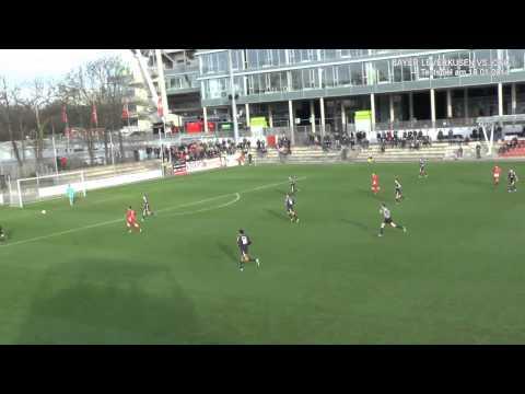 Bayer 04 Leverkusen II vs. OFC