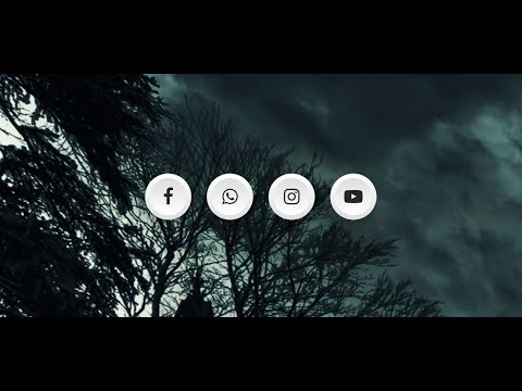 Social Icon Hover Effects Html & Css Part 2